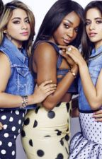 Sisters (Fifth Harmony) (ON HOLD) by Kdalton2015