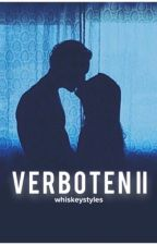 Verboten II » H.S. by whiskeystyles