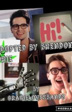 Adopted by brendon urie *book 1* by gracielovesbands