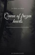 Queen Of Frozen Hearts by ddharmonizer