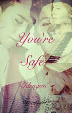 You're Safe *G-DRAGON by yeappuda_
