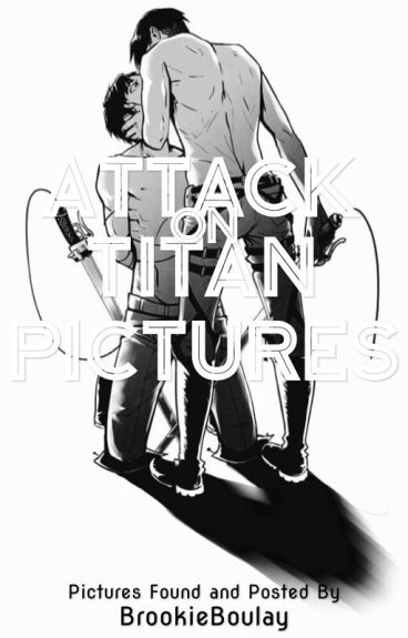 AoT Yaoi Pictures