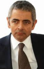 Biography - Rowan Atkinson by Mystery-Books