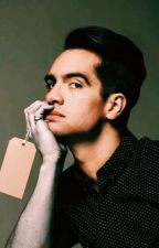 POSSESSED - BRENDON URIE by brendonuriesgal