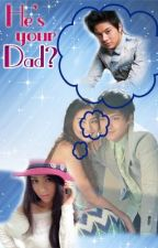 He's your Dad?? Weh?? ( KathNiel One Shot) by IamtheInspired_1