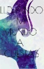 Llevando Mi Mundo A Cuestas by dianabaron03