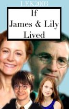 If James and Lily Lived by LEK2003