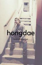 Hongdae « one shot » by b2utypabo