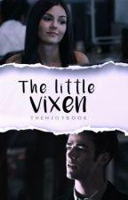 The little Vixen ▹ FLA$H by MagicalCompany