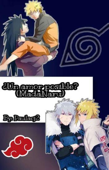 Un Amor Posible? (Naruto/Madara)