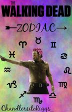 Zodiaco: The Walking Dead by ChandlersitoRiggs_