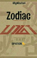 Zodiac ✖ UP10TION✨ by AllyMizutani