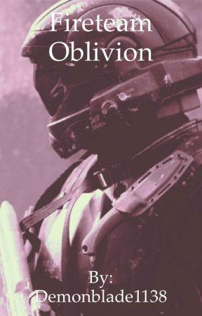 Fireteam Oblivion by Demonblade1138