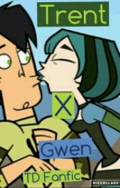 Trent X Gwen by JustDanceFan