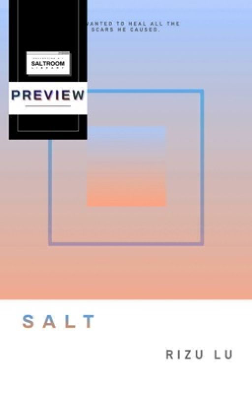 Salt; #2 by drippings