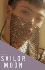 sailor moon   𝐊𝐈𝐌 𝐍𝐀𝐌𝐉𝐎𝐎𝐍 by deityeosang