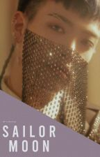 sailor moon | KNJ by -mochijeon