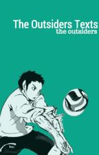 The Outsiders Texts by -mzyz-