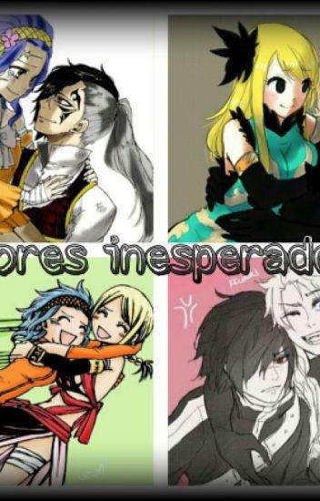 Amores Inesperados