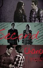 Second Chance by shakeitstalia