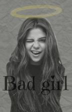 BAD GIRL|BAM| by p_sujecka