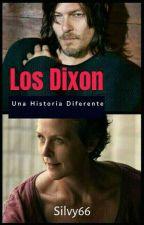 Los Dixon  by Silvy66