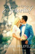 [SMJ #2] ¿Sería mi esposa, señorita? by Jakalava