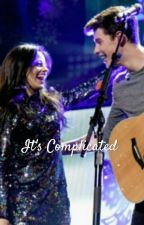 It's Complicated ( Shawn Mendes & Camila Cabello ) by carasturtle