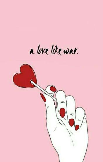 a love like war | divergent |