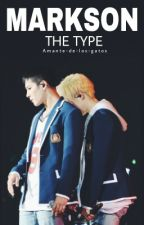 MarkSon The Type by Amante-de-los-gatos