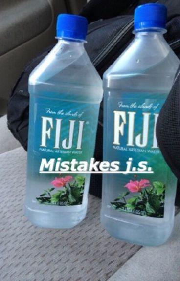Mistakes\/J.S.