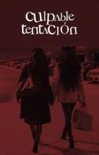 Culpable tentación (Português) by afffgabi