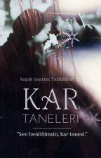 Kar Taneleri. by emiineyazicii
