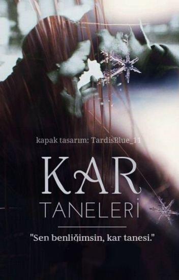 Kar Taneleri.
