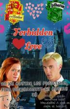 Forbidden Love (DM/GW) by GinnyPiperEmma