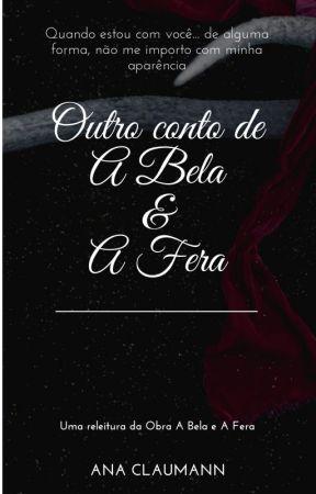 Outro conto de A Bela e A Fera by AKookLeePark