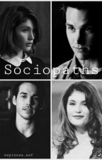 Sociopaths( ~Kai Ff) by xlanalx