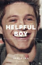 Helpful boy ➡Niall Horan by IralaIra
