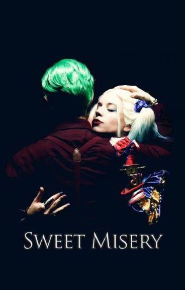 Sweet Misery | The Joker