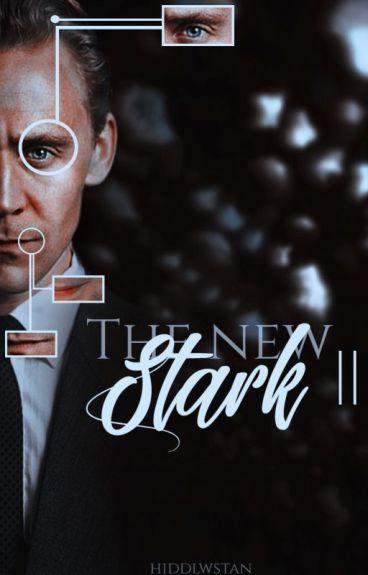 The New Stark:Black Cat|| Segunda Temporada