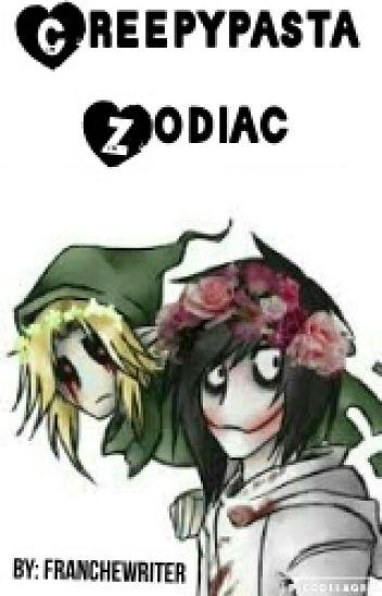 *Creepypasta Zodiac*
