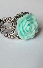 La Rosa Di Smeraldo by Sansala