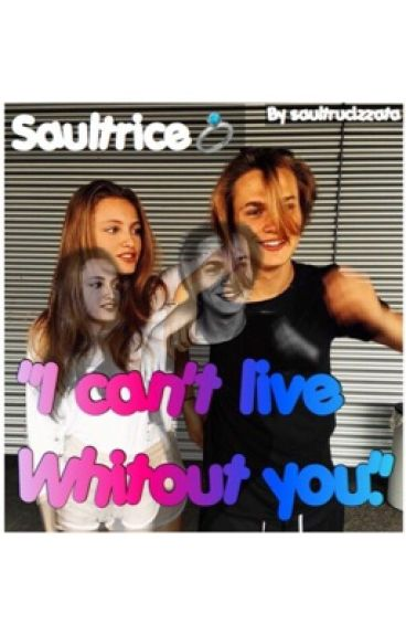 I can't live whitout you   Beatrice Vendramin