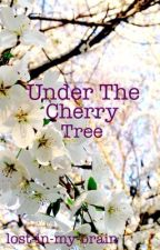 Under The Cherry Tree by lost-in-my-brain