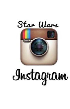 Star Wars Instagram by daisysbunss