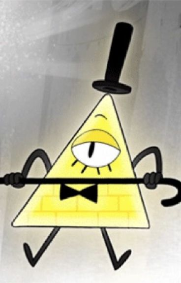 Bill Cipher x reader lemon