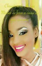 Chronique De Aïcha:Marier De Force A Cause De Mes Connerie by mariama-lpb
