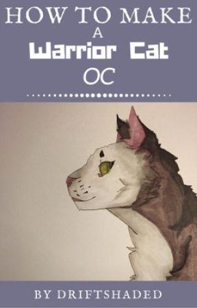 How to Make a Warrior Cat OC - Personality - Wattpad