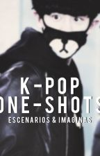 K-POP ONE-SHOTS by bxgstxr