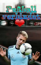 Fußball verbindet ❤ (Marco Reus) by ReusKroos